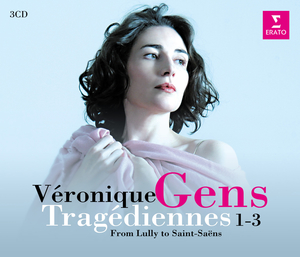 0190295611910 Veronique Gens Tragediennes 1 3 3CD